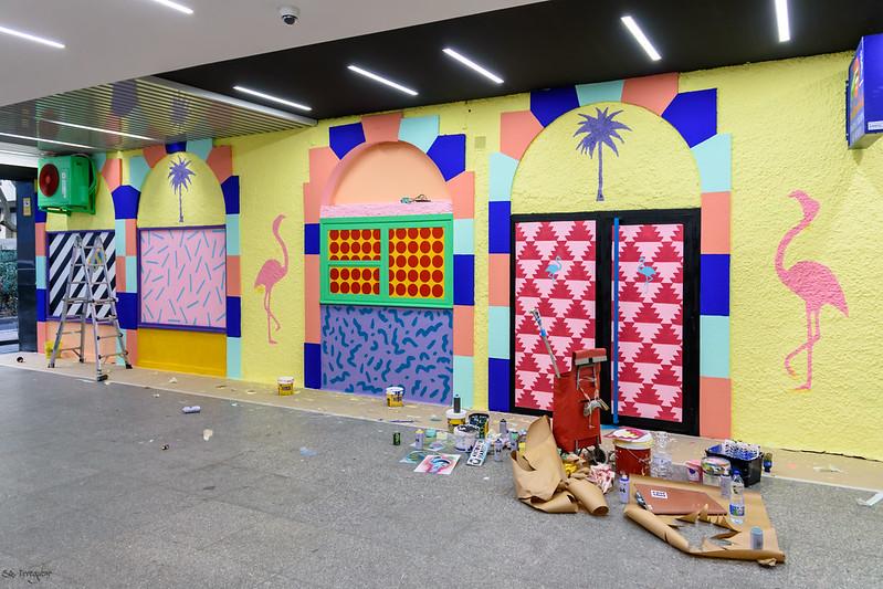 Arte al cubo festival