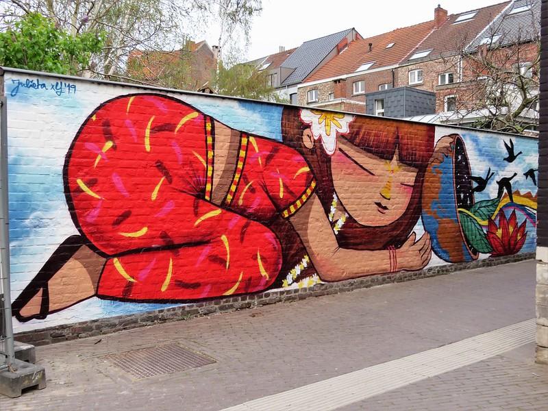 street artist names