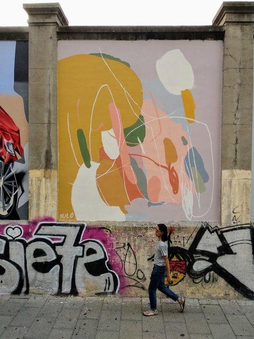 Muros Tabacalera by MSAP