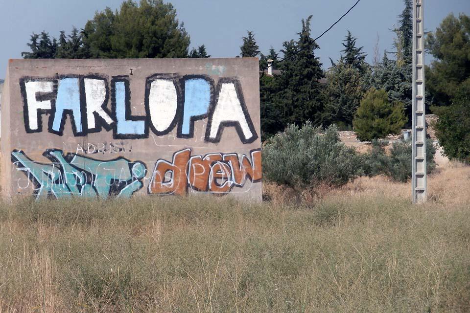 Farlopa crew