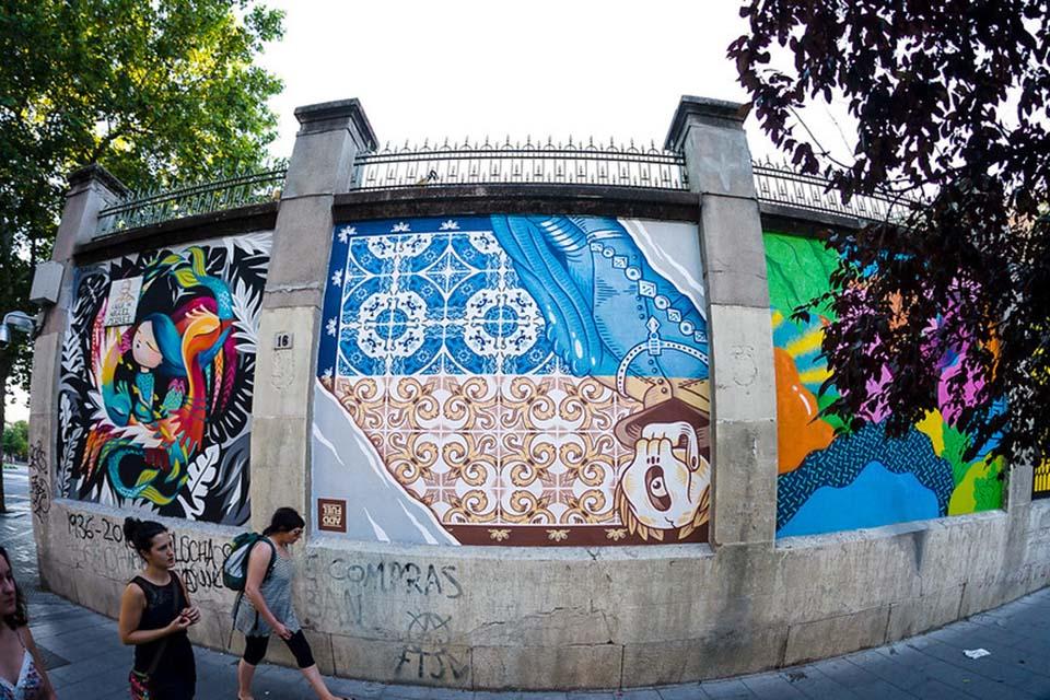 Muros Tabacalera festival