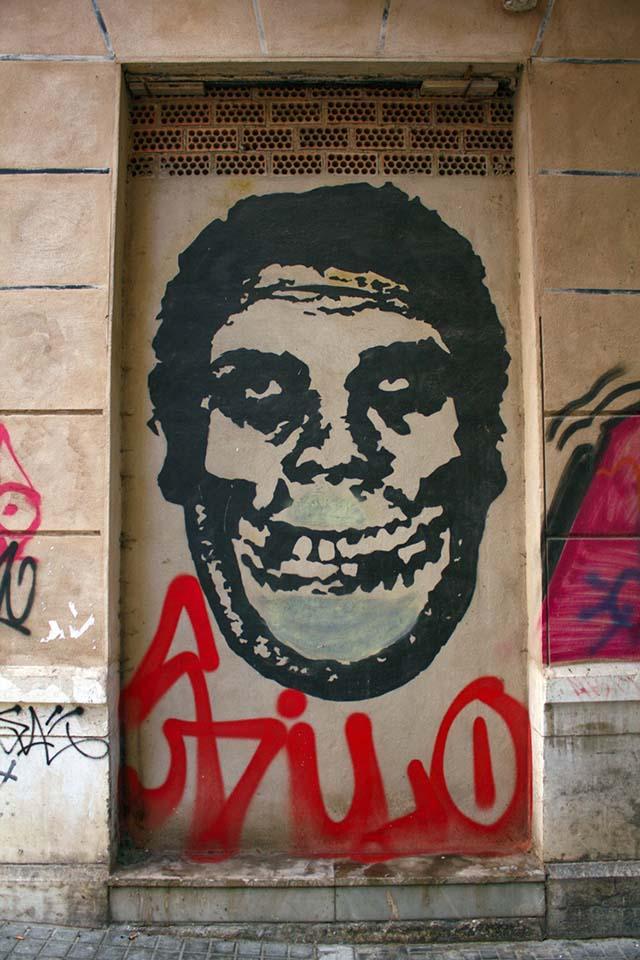 Obey Malaga