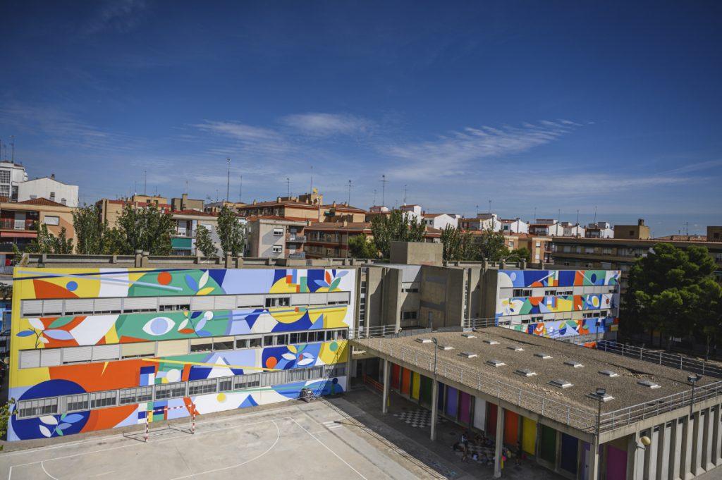 graffiti art street festival