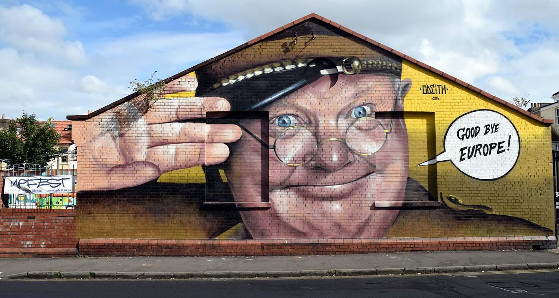 Top 9 Worldwide Graffiti Art Street Festivals Events Street Art Tours In Madrid By Cooltourspain