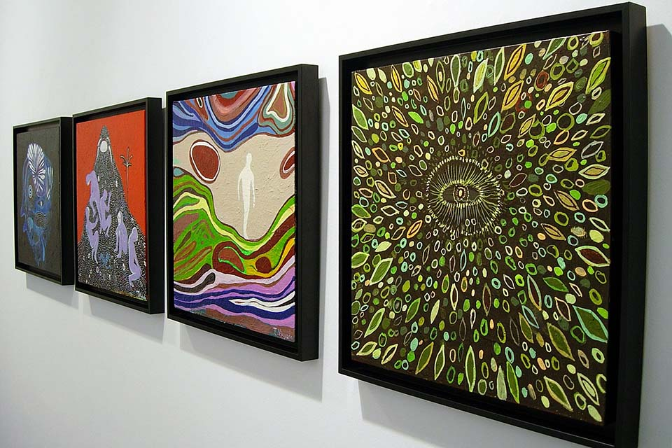 modern art expo