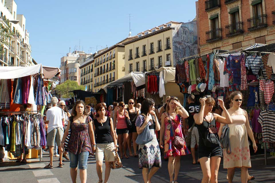 Madrid experiences for real travelleres