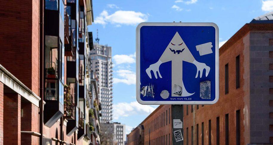 Alternative Madrid perspectives