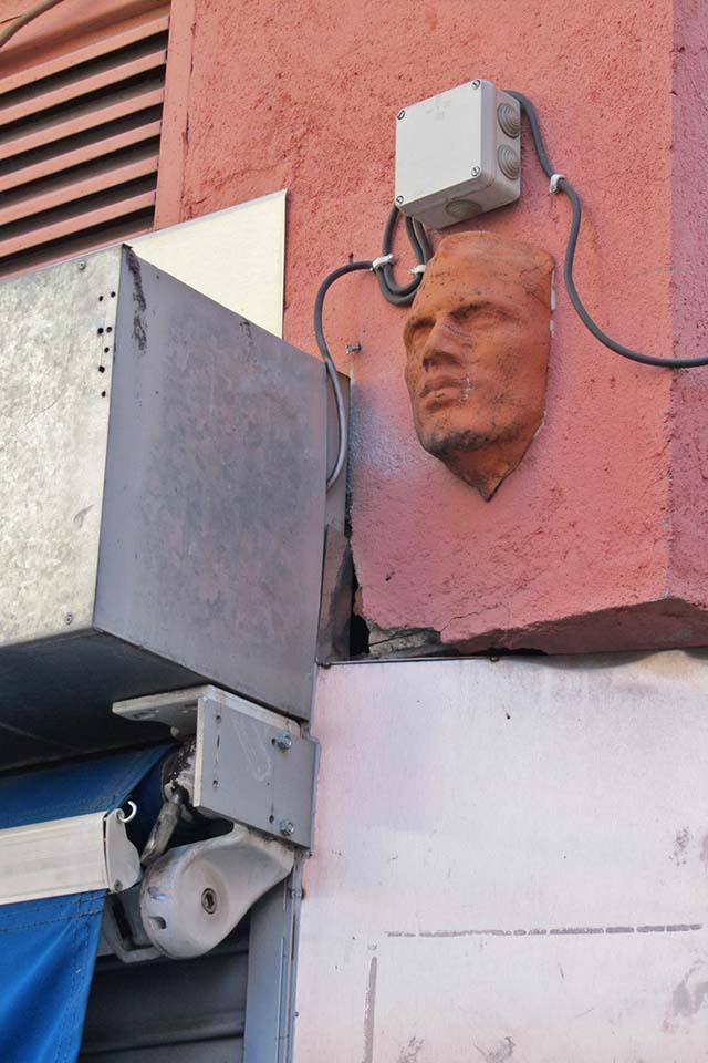 Dos Jotas, Madrid street art artist