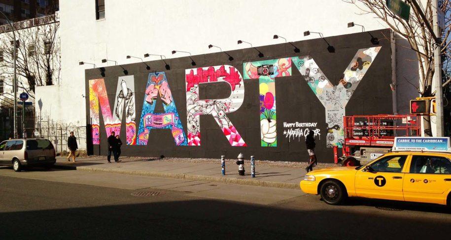 street art origins