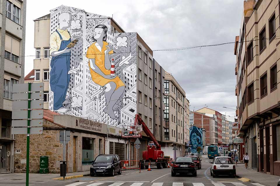 rexenera graffiti festival